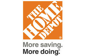Home Depot Saving