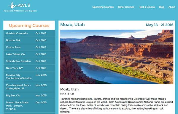 Acclaro Design Denver UX AWLS
